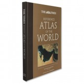 &Times Atlas of The World 9780007368440