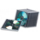 Cmpcssry Std CD Jewel Case Pk10 902908