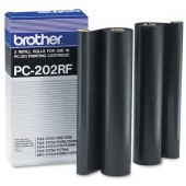 Brother Fax 1020 Refills PC202RF Pk2