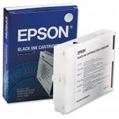 &Epson Stylus 3000 Blk Cart C13S020118