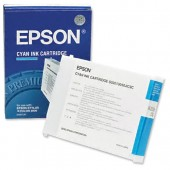 &Epson Stylus 3000 Cyan Cart C13S020130