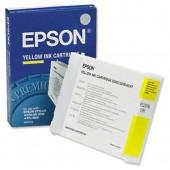 &Epson Stylus 3000 Yell Cart C13S020122