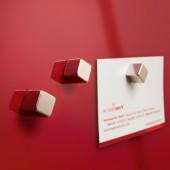 Sigel Dener Magnetic Cube Pk4 GL190