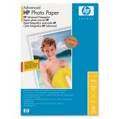 HP Adv PhotoPaper Glossy A3 20sht Q8697A