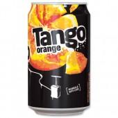 Britvic TangoOran 330Ml CanX24 Pk A01097