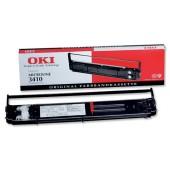 Oki Ml3410 Nylon Ribbon 09002308