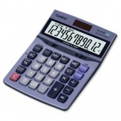 Casio Calculator Desktop Df120Er/Te/TV