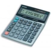 Casio Check&Correct Lg Desk Blk DJ120T/D