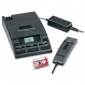 &Philips Dictation Kit-LFH725D-Black