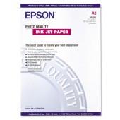 Epson I/Jet PhotoA3 PperC13S041068 Pk100