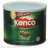 Kenco Decaf Coffee 500g A00605
