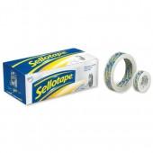 Sellotape SuprClr Tape 18mmx25M 1443357