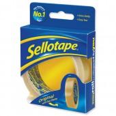 Sellotape GoldnTapeRetl 24mmx50M 1443266