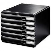 Leitz Allura 6 Drawer Cabinet 52080095