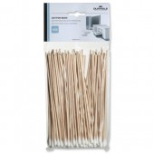 Durable Cotton Buds Extra Lng Pk100 5789
