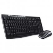 Logictech Wlss Desktop MK260 920-002997