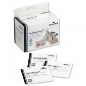 Durable Tel Clean 50 Sachets Pk50 5785