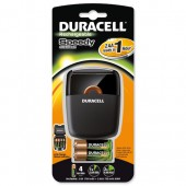 Duracell Speedy Charger 81285682
