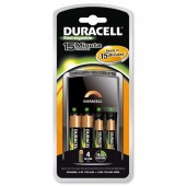Duracell 15 Minute Charger 81285698
