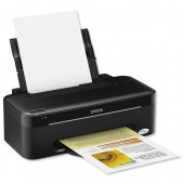 Epson S22 Inkjet Printer