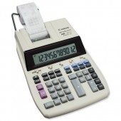 Canon BP1200DTS Calculator