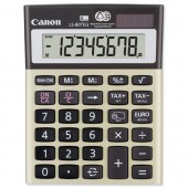 Canon LS80TEG Calculator