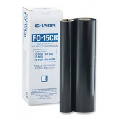 Sharp Ink Ribbon For Fo1660/F015CR
