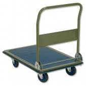 RelX Platform Truck Blue&Grey PH300