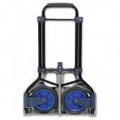 RelX Hand Trolley Blk&Blu HT1589B