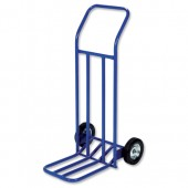 RelX Hand Trolley Blue HT1585