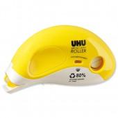 UHU Dry&Clean NonPerm Glue Rol 50555