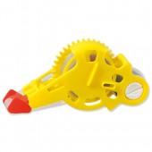 UHU Dry&Clean Perm Glue Roller Rfl 50515
