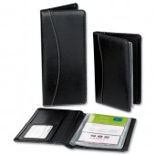 Impala Business Card Book 120Cd BCB12001