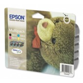 Epson InkCart Quad Pack 4 C13T06154010