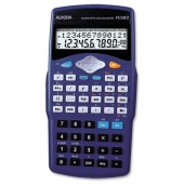 Aurora Scientific Calculator SC582