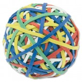 Rubber Band Ball RBB1