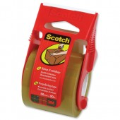 3M Scotch Hand Tape Disp Classic C5020D