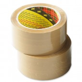 3M Scotch Clsc  Pkg Tape Brwn Pk6 C5066T