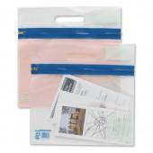 Carrier Zip Wallet Ssba A5 Pk25 50034