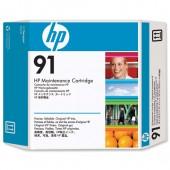 &HP No91 Phead MainCart C9518A#ABB