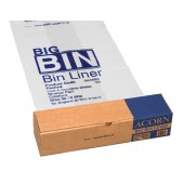 Acorn Big Bin Liners 750X1075mm Pk 50