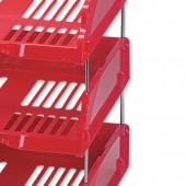Esslte Transit L/Tray Risers 15658 Set 4