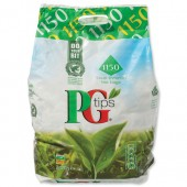 PG Tips 1 Cup 1150 Tea Bags A00792