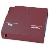 HP Ultrium Data Cartridge 400GB C7972A