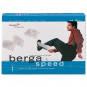Berga Speed A4 80g White 03227 Pk500