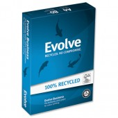 Evolve Business A4 80g White 29312 Pk500