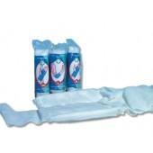 W/C Medium Sterile DressingsPK12 1402021