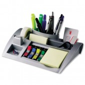 3M Weighted Desktop Organiser C50