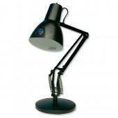 Helix 60W GLS Premium Lamp BLK VL1010
