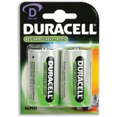 DuracellNiMH Rchrgbl/Accu D Pk215036493